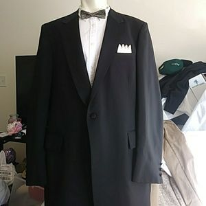 after six tuxedos